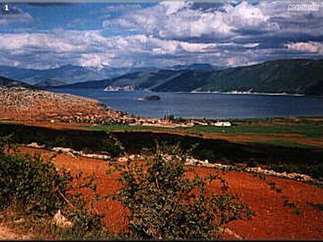 Villages in Mala Prespa photo 1