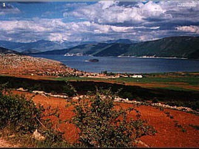 Villages in Mala Prespa photo 1