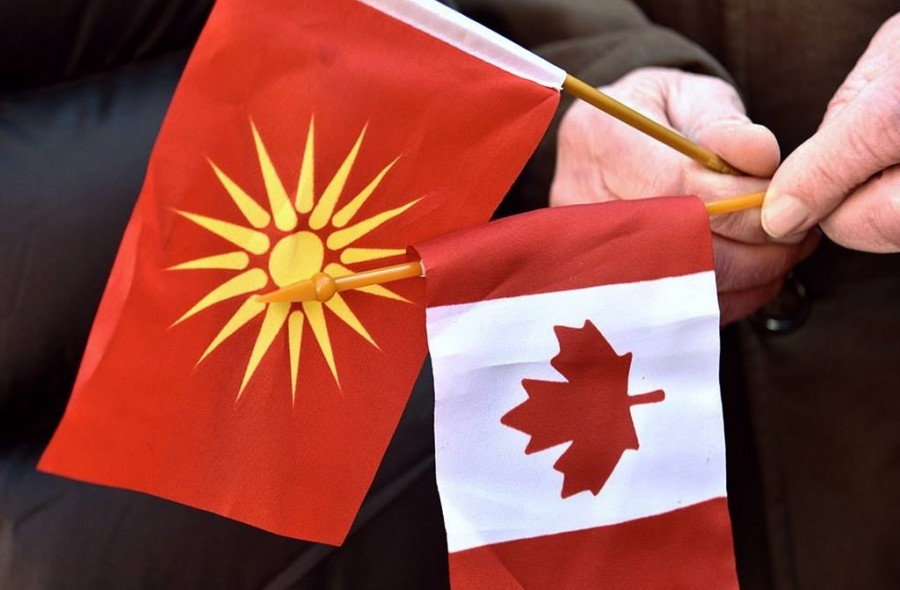 2021 Canadian Census Contributes to Discrimination Against Macedonians
