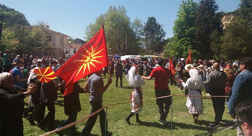 EFA calls for respect and recognition for the Macedonian minority in Bulgaria