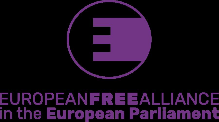 European Free Alliance logo