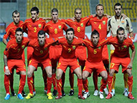 FIFA - Macedonian Football Federation
