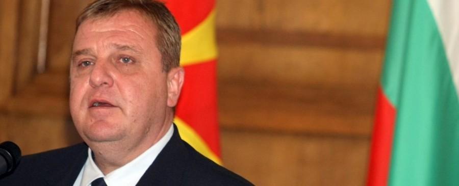 "Macedonian Association ""Ilinden"" - Tirana strongly condemns statements from Karakachanov and Kovatchev"
