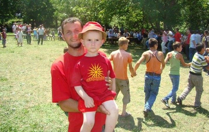 Macedonians in Albania Demand Full Respect for Their Minority Rights