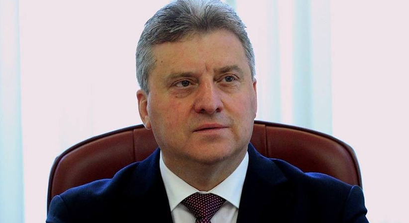 MHRMI Calls for Immediate Action by President Ivanov to Prevent Any Change to Macedonia's Name and Identity