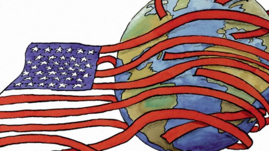 US interventionism