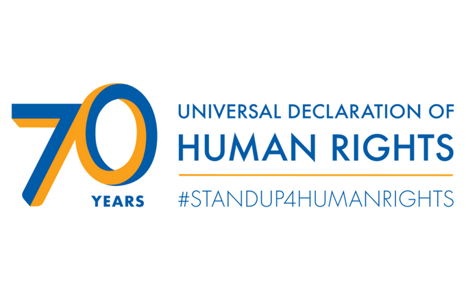 "The UN Celebrates ""Human Rights Day"" While Committing Cultural Genocide Against Macedonians"