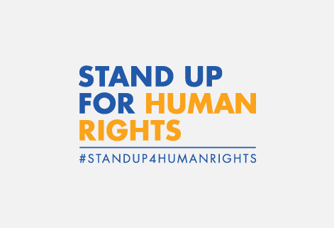 The UNs ironic StandUp4HumanRights hashtag